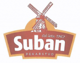 PEKARSTVO SUBAN D.O.O. logo