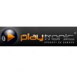 Playtronic logo