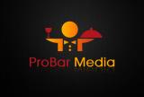 ProBar Media, obrt za savjetovanje i marketing logo