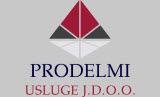 PRODELMI USLUGE J.D.O.O. logo