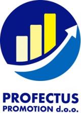 PROFECTUS PROMOTION d.o.o. logo