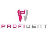 PROFIDENT d.o.o. ordinacija dentalne medicine logo