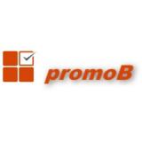 PromoB logo