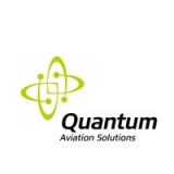 Quantum aviation solutions GmbH logo
