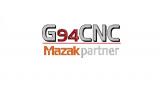 """G94CNC"" obrt za popravak elektroničkh uređaja logo"