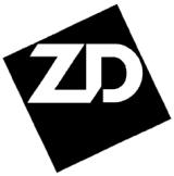 """""""ZD"""" Obrt za trgovinu i usluge logo"""