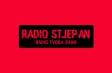 Radio Stjepan, obrt za informiranje i marketing, vl. Stjepan Vlašić logo