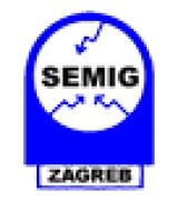 S.E.M.I.G. d.o.o. logo