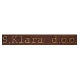 S. Klara logo