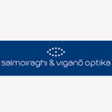 Salmoiraghi & Vigano optika logo