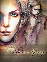 Salon za masažu Dorian Grey logo