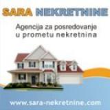 Sara nekretnine d.o.o. logo