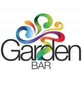 GARDEN BAR logo