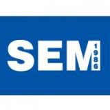 SEM 1986 logo