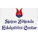 Sjajna zvijezda logo
