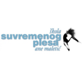 Škola suvremenog plesa Ane Maletić logo