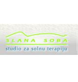 Slana soba, studio za solnu terapiju logo