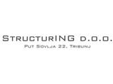 STRUCTURING d.o.o. logo