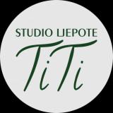 Studio ljepote Titi logo