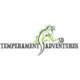 Temperament Turistička agencija logo
