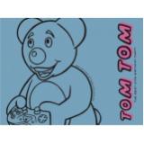 Tom-tom club logo