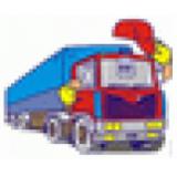 Tomislav međunarodni autoprijevoznik logo
