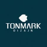 Tonmark-dizajn logo
