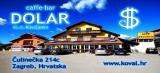 DOLAR Caffe Bar logo
