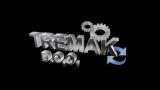 Tremak logo