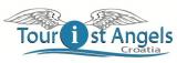 Turistički Anđeli (Tourist Angels Croatia) logo