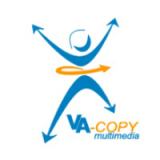Va-copy Multimedia logo