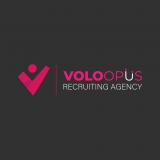 VOLO OPUS j.d.o.o. za zapošljavanje logo