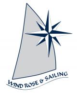 Wind Rose & sailing d.o.o.  logo