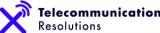 X Telecommunication Resolutions logo