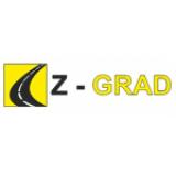 Z-Grad logo