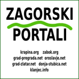 Zagorski portali logo