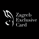Zagreb Exclusive Card logo