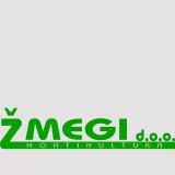 Žmegi d.o.o. logo